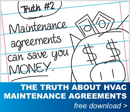 The Truth About Hvac Maintenance Agreements Free Download