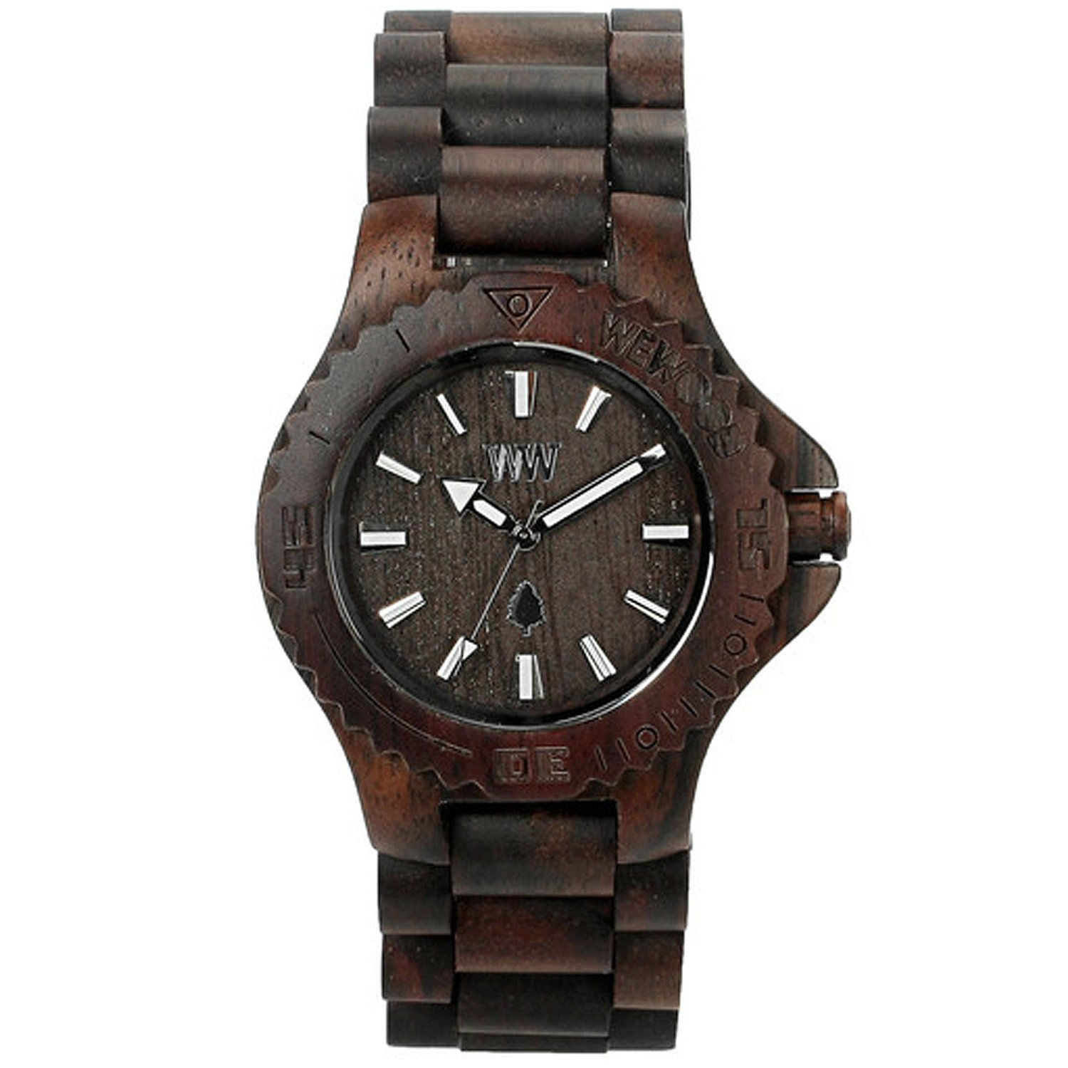 Wewood Date Watch Wooden Watch Wewood Watches Wewood