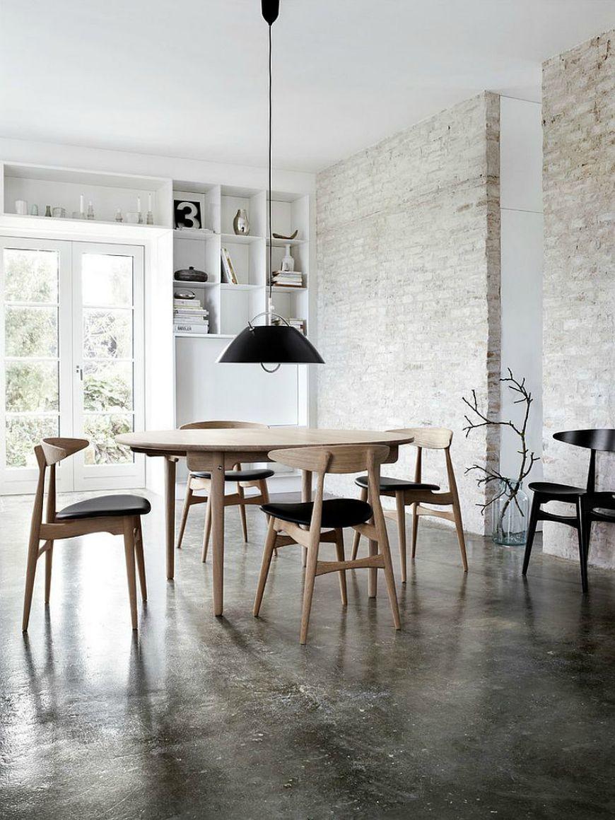 ledersessel f r esszimmer am besten b ro st hle home. Black Bedroom Furniture Sets. Home Design Ideas
