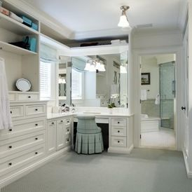 Traditional Closet Walk In Design Pictures Remodel Decor And Ideas
