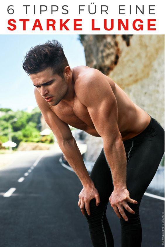 Tipps für einen längeren Atem beim Ausdauertraining #weighttraining