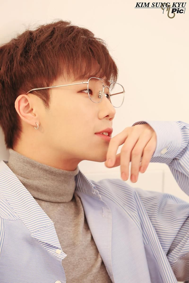 180227 Kim Sunggyu Naver Update 10 Stories Behind The Scenes Jacket Photoshoot 김성규 True Love 10 Stories Kim Sung Kyu Portre