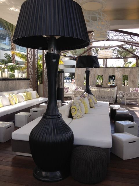 Beautiful Black Outdoor Heat Lamps Outdoor Heat Lamp Lamp Patio Heater