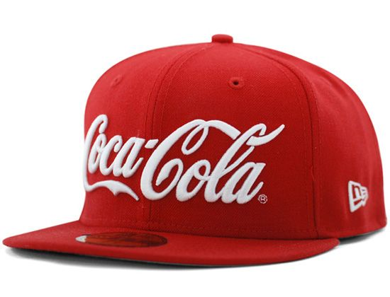 a876273d6c0b2 Coca-Cola X New Era