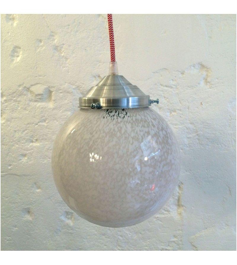 16 Positif Suspension Globe Gallery