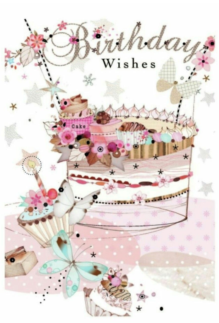 Pin by Vickie Conover on Birthday Birthday wishes