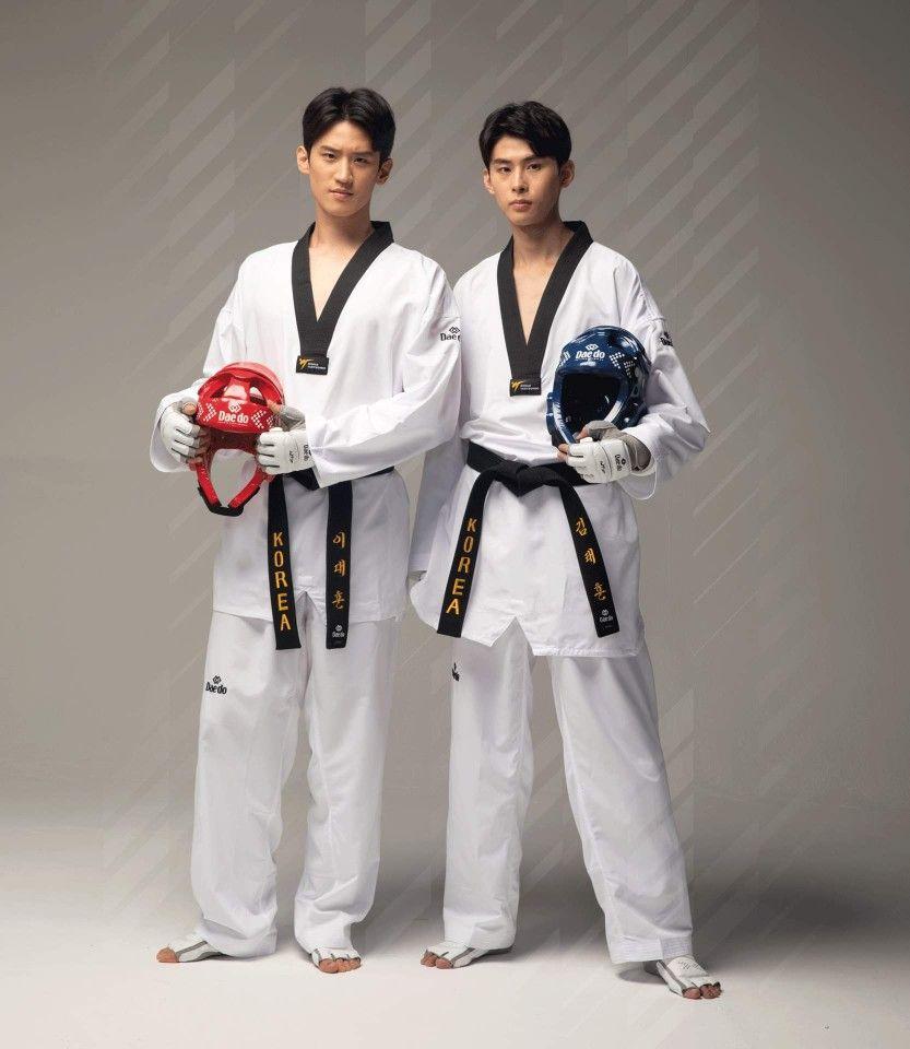 Pin By Rizqina On Thekvando Karate Girl Taekwondo Taekwondo Quotes