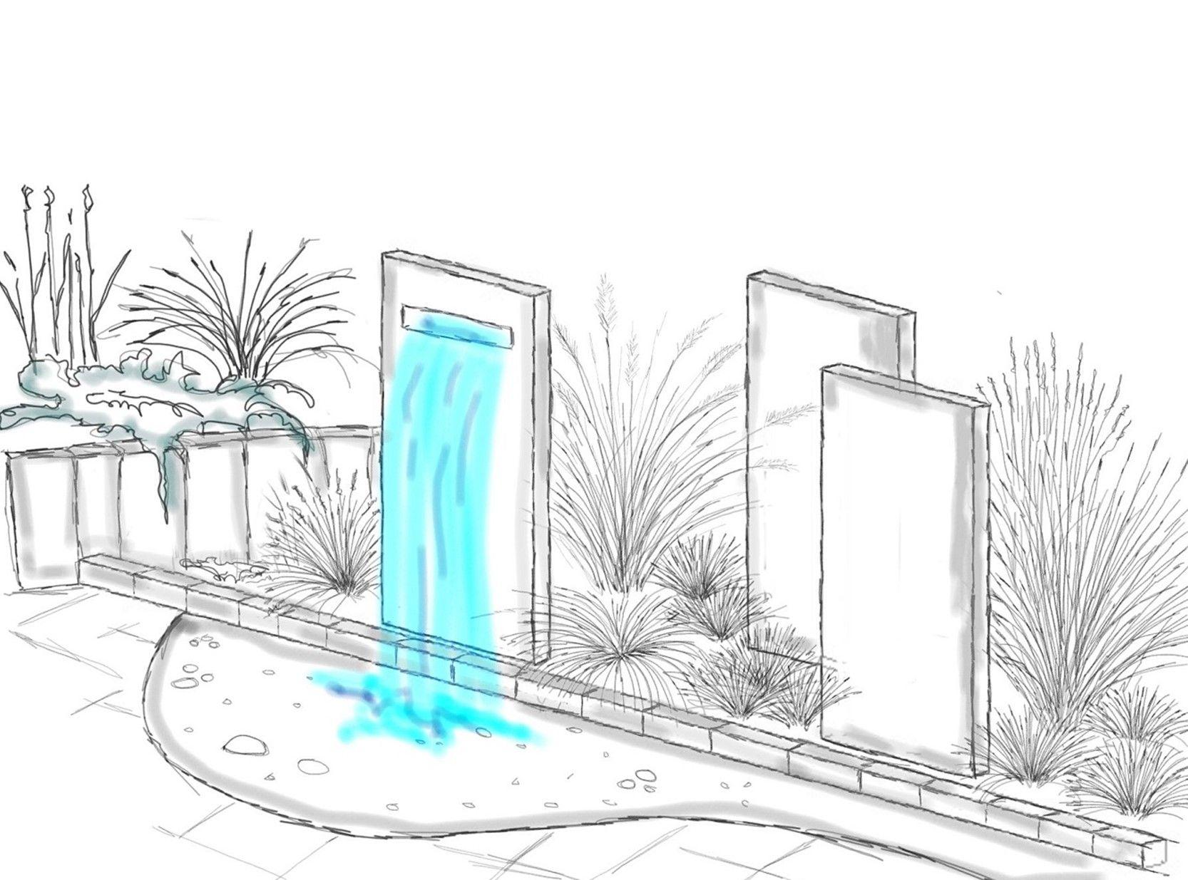 Die Gartenplaner Von Online Gartenwelt Planen Kreative, Individuelle  Gärten. Detaillierte, Umfassende Und