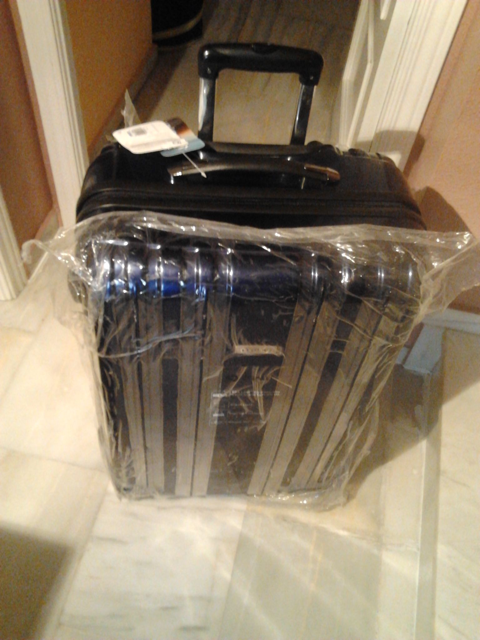 Mi pequeña gran maleta