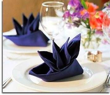 Paper Napkin Folding Ideas,  #folding #ideas #napkin #Paper #papernapkins Paper ...,  #Foldin... #papernapkins