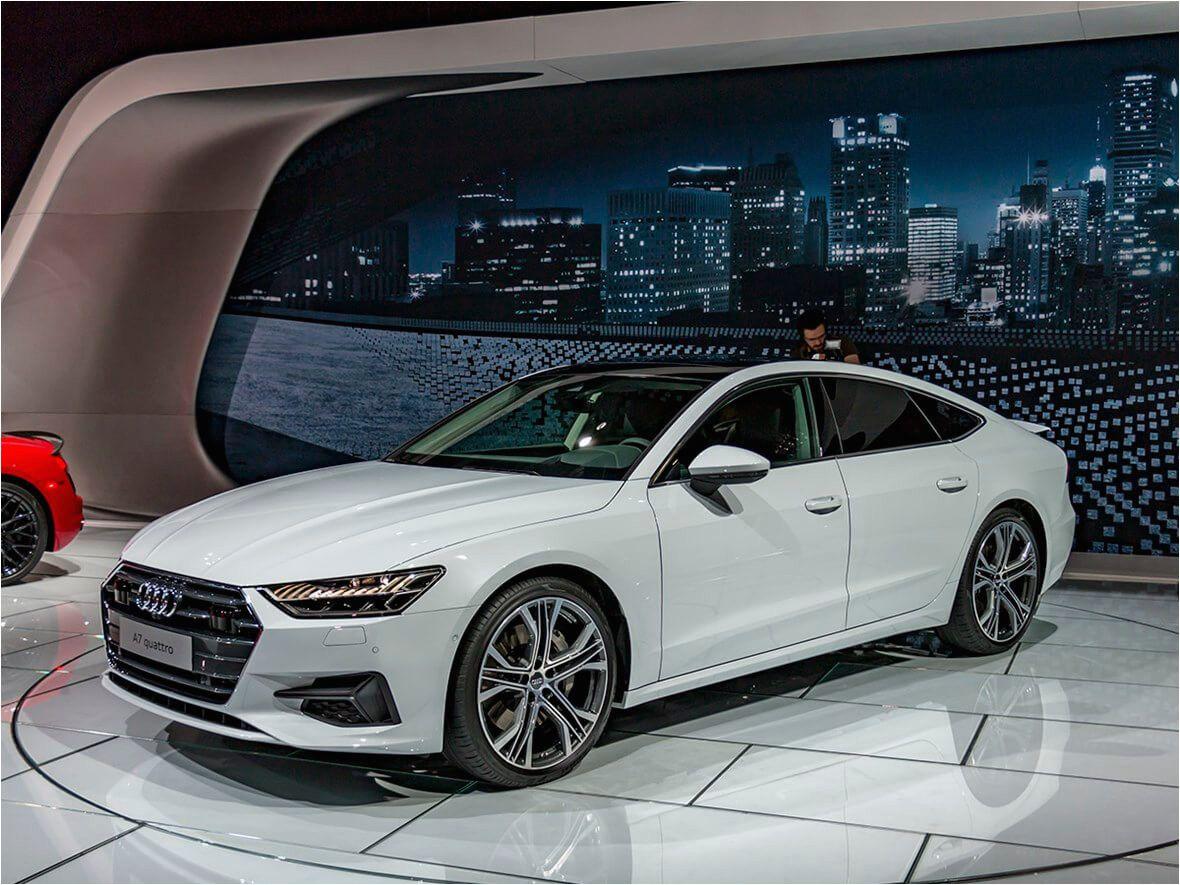 2020 Audi S7 Release Date Usa Audi A7 Audi A7 Sportback New Car Wallpaper
