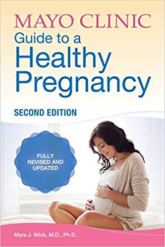 Download a healthy ebook to clinic free mayo pregnancy guide