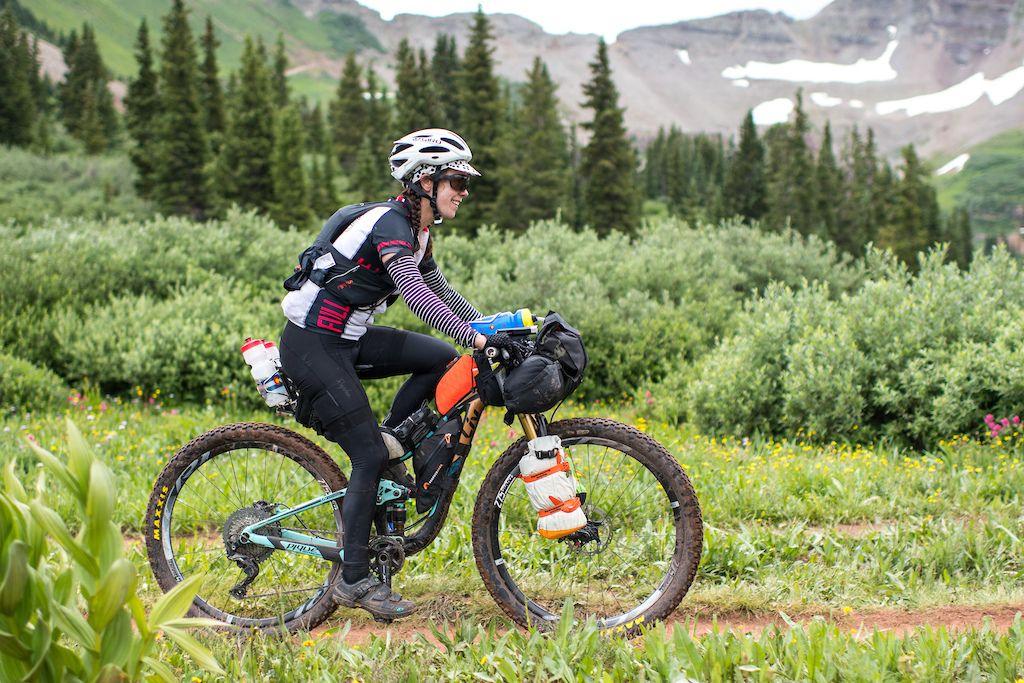 The 2017 Colorado Trail Race Was Brutal Recap Ciclismo De