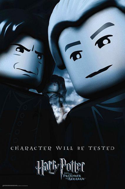 Harry Potter Videos Lego
