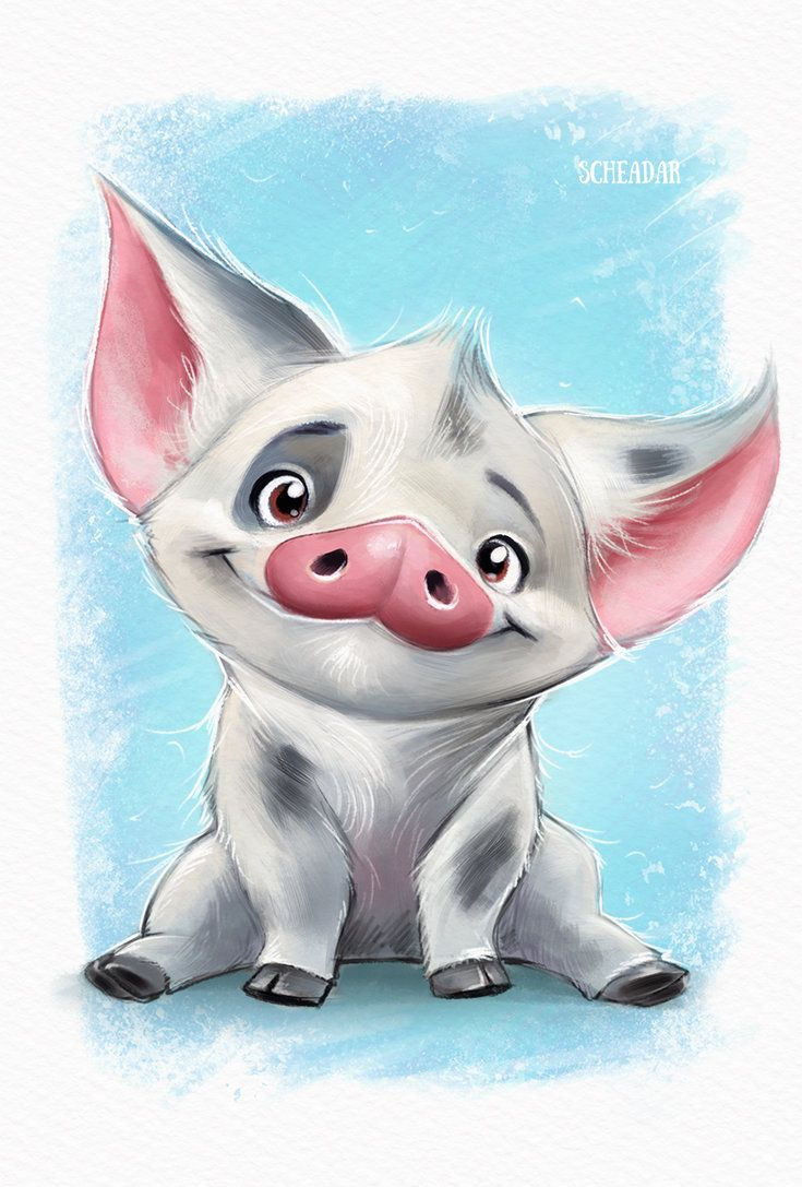 pua by krrrokozjabrra on deviantart disnerd disney art disney