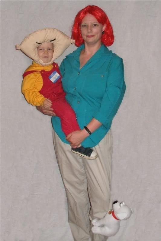 Stewie Griffin Baby Clothes