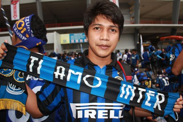 Ti amo Inter...!