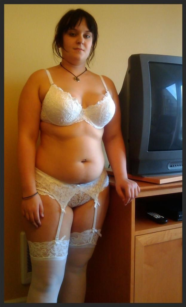 women chubby Real amateur