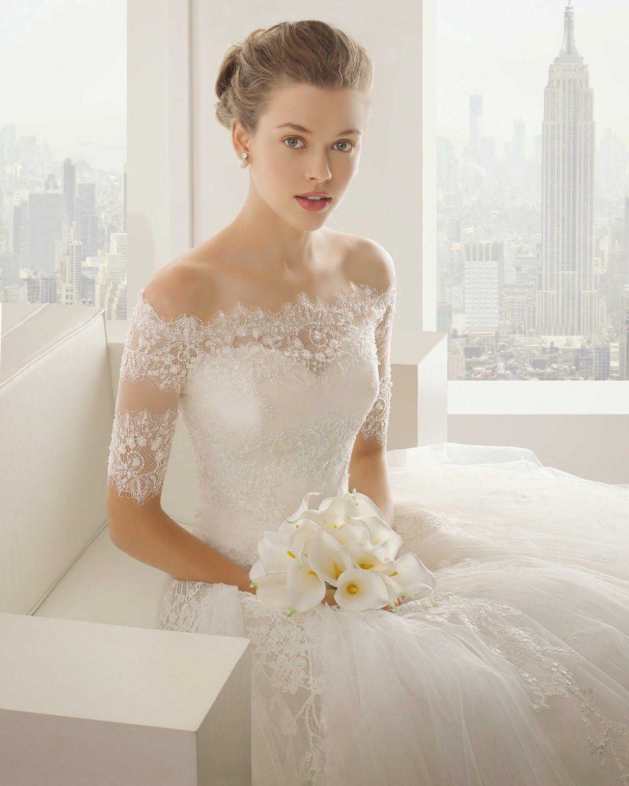guia tipos de tela vestidos de novia blog bodas mi boda gratis ...
