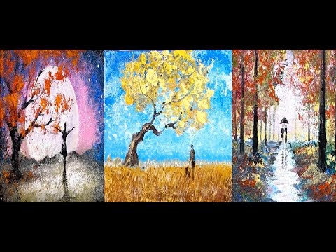 (10) Aluminum painting technique/The Best Of Jay Lee ...