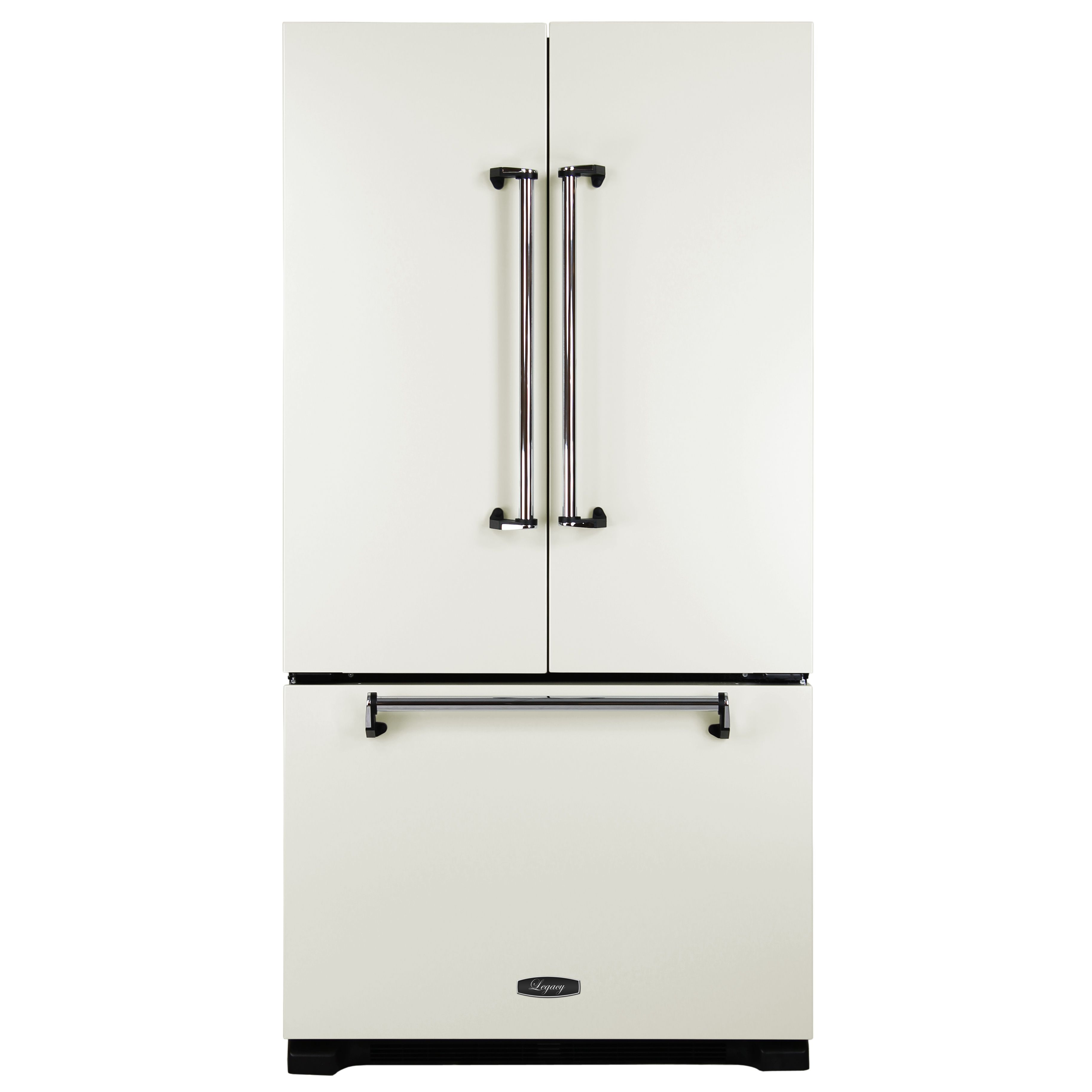 Aga Marvel Legacy 36 French Door Counter Depth Refrigerator White