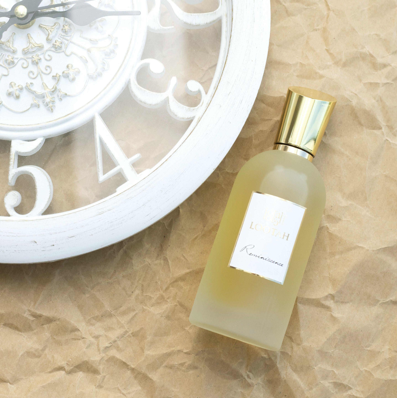 Reminiscence Perfume Bottles Perfume Bottle