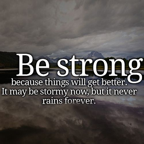 Sad Quotes About Depression: Best 25+ Keep Fighting Ideas On Pinterest