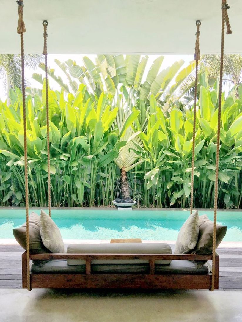 Photo of 42 Ideas of Great and Luxurious Private Swimming Pools Landscaping Design Ideas 20