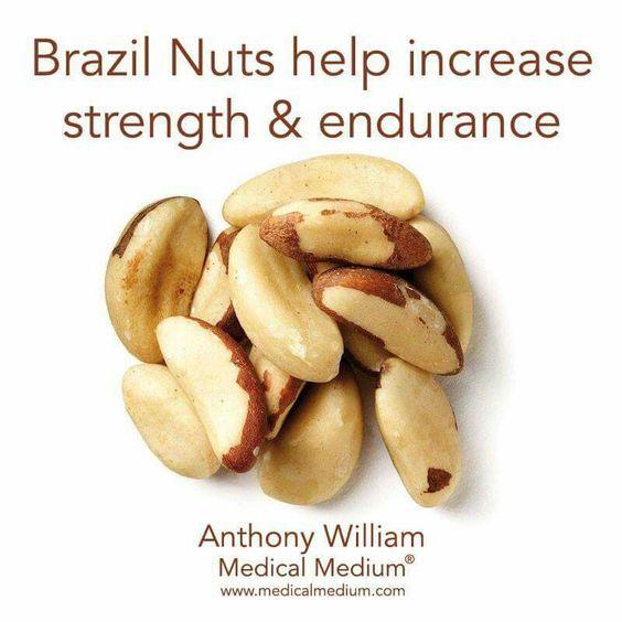 Strength n endurance: