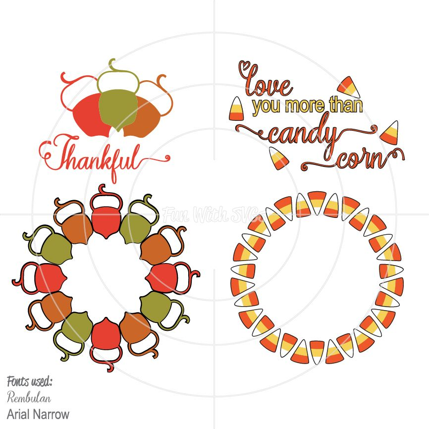 Download Home / Recent Work (With images) | Monogram svg, Fall ...
