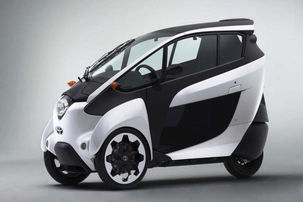Toyota I Road Release Date >> 2016 Toyota I Road Release Date Price Exterior Engine As A