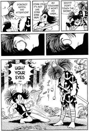 Blackjack japanese manga