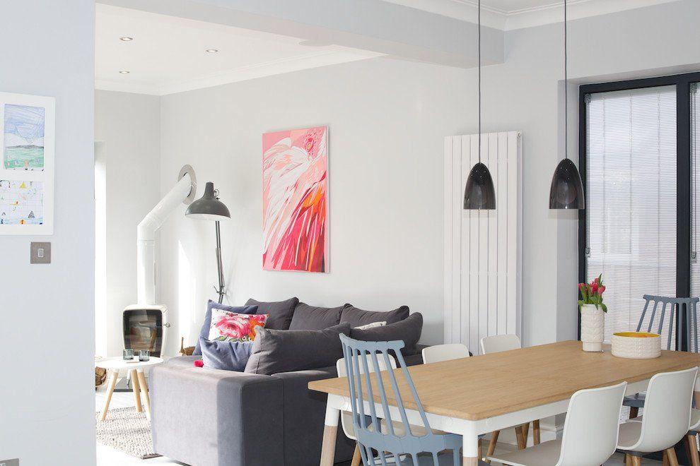 skandinavisches design modern sofa-skandinavische möbel, Hause deko