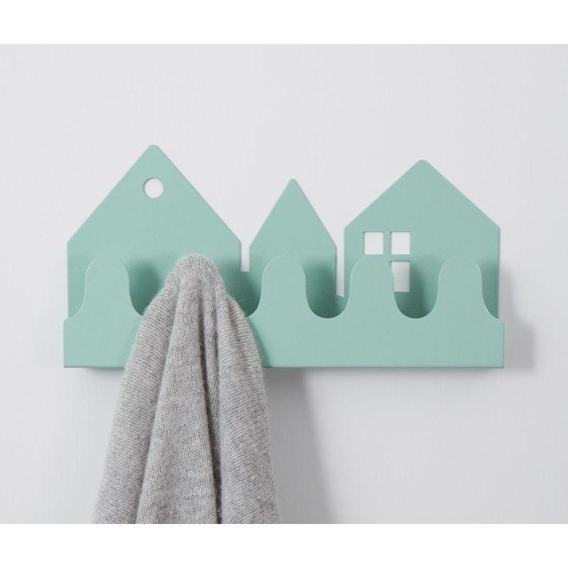 Garderobe Village Pastell Blau Von Roommate Pastell