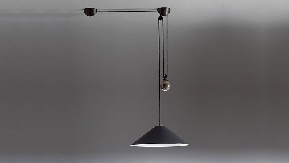 Lampade a sospensione: Lampada Aggregato da Artemide