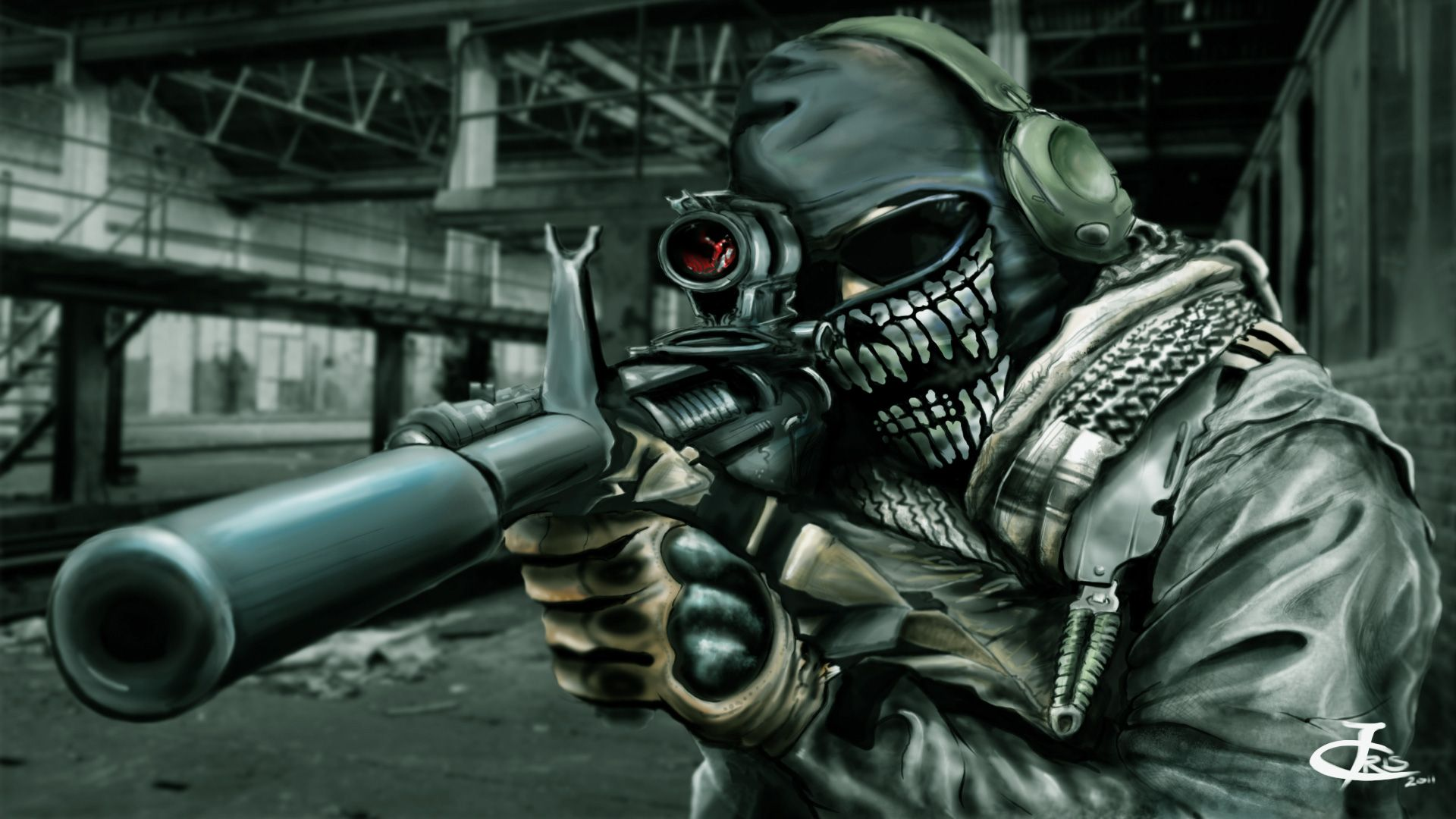 Wallpaper Of Call Of Duty 1600 1200 Call Of Duty Ghosts Wallpaper 40 Wallpapers Adorable Wallpapers Gambar