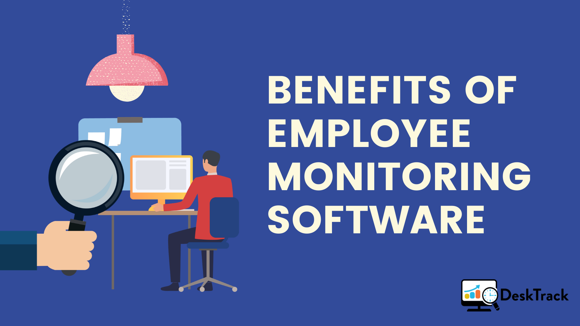 Benefits Of Employee Monitoring Software In 2020 Time Tracking Software Software Employee