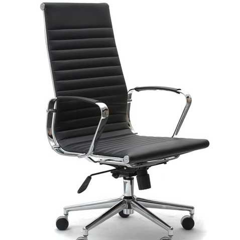 Photo of Visual result on office chairs