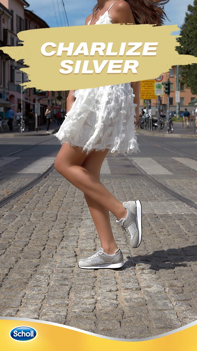 CharlizeSparkling CharlizeSparkling Sequin ShoesComfy Skirt CharlizeSparkling Sequin ShoesComfy Spring Skirt Spring rdtCxshQ