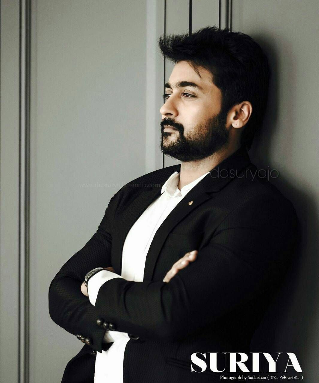 Surya hero stylish images