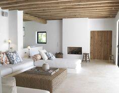 Ibiza villa design inspiration bycocoon.com | interior design | villa design | design products for easy living | Dutch Designer Brand COCOON