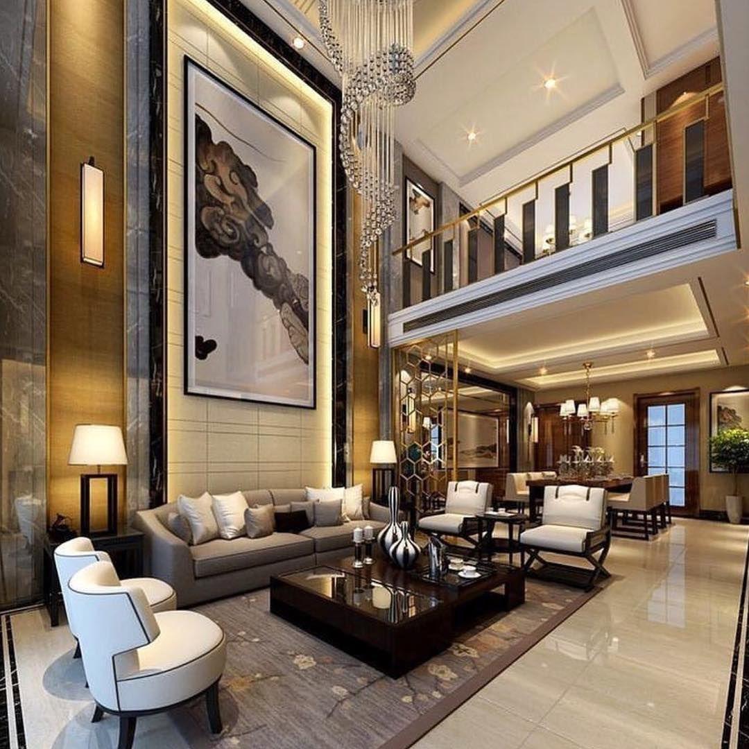 Idea by Marcia Allen on Living Room | Luxury living room