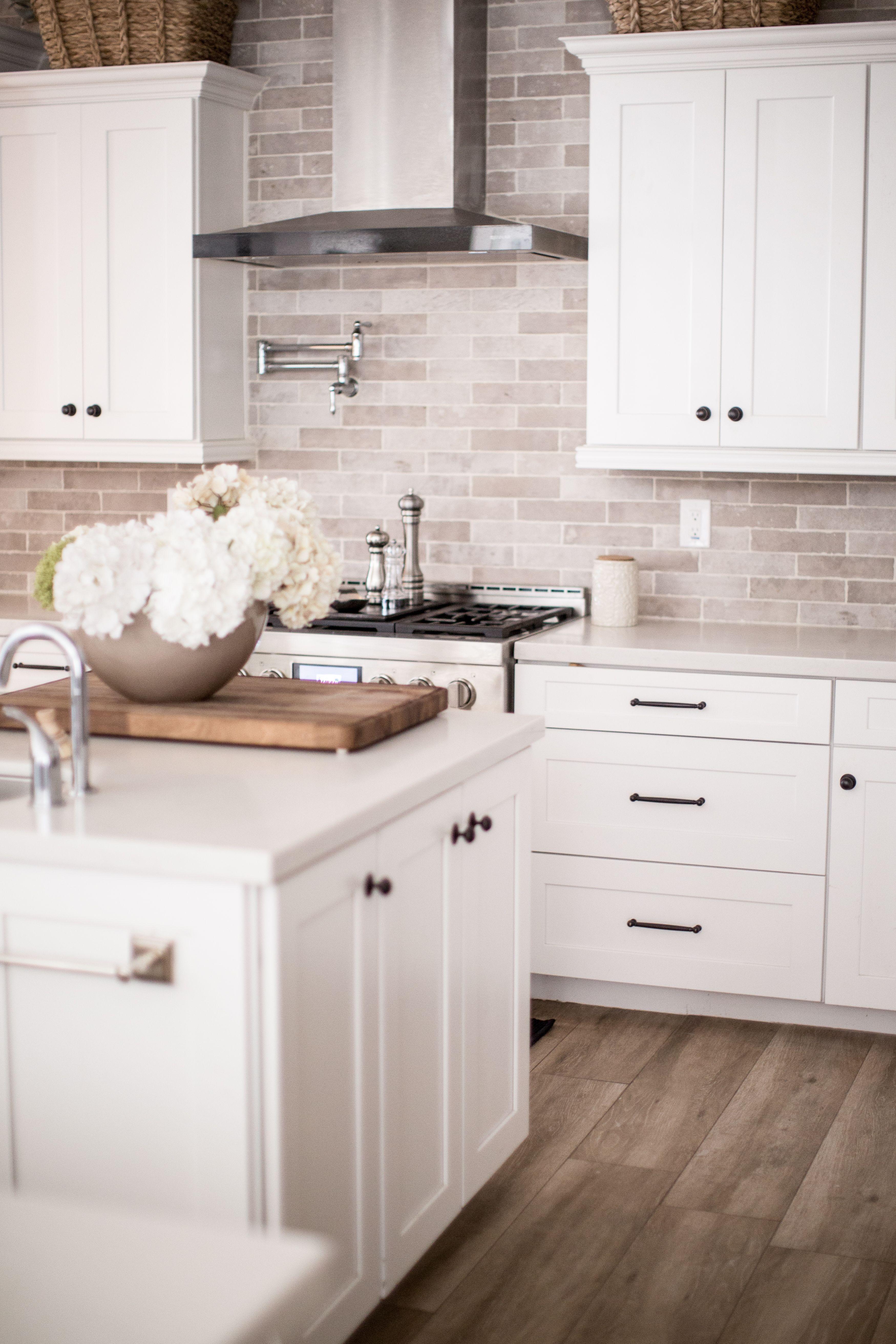 Black Kitchen Hardware Update Decorating Home Depot Kitchen
