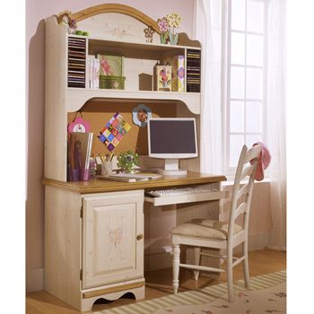 Standard Furniture Princess Bouquet Desk - for daughter ...