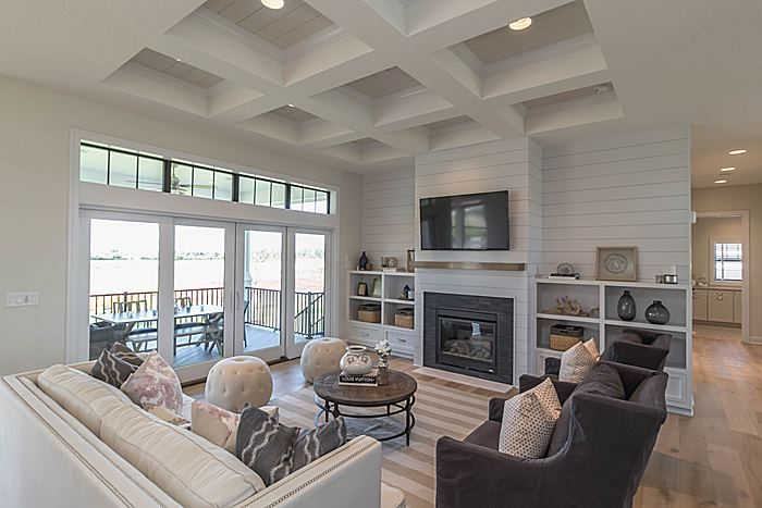 Modernfarmhouse by caliber homes of iowa shiplap 2015 des moines modernfarmhouse by caliber homes of iowa shiplap malvernweather Images