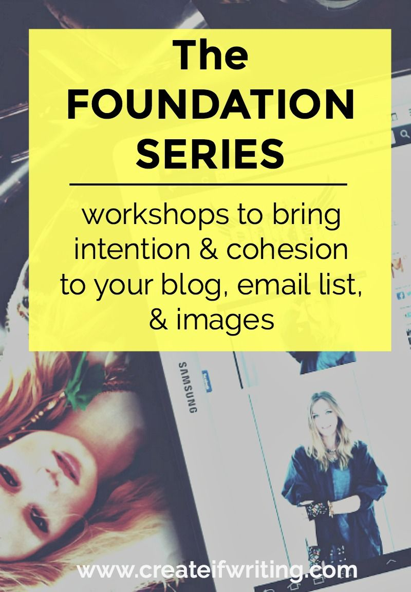 Want To Learn How To Apply Your WHY To Your Blog, Email
