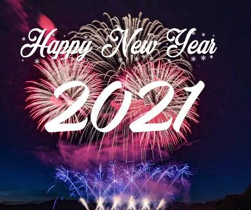 Happy New Year 2021 Images In 2020 Happy New Year Gif Happy New Year Pictures Happy New Year Wishes