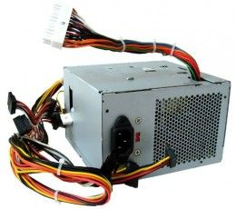 Dell Kh624 375watt Power Supply Psu Power Brick For Dimension 9100 9150 9200 Xps 400 410 420 43 Power Supply Computer Parts And Components Computer Deals