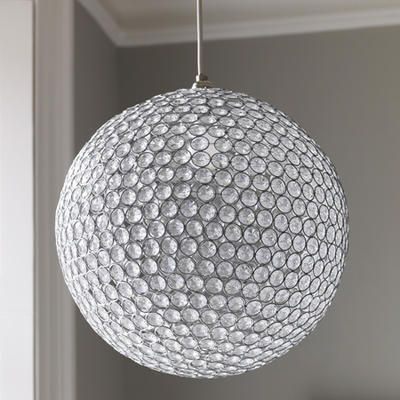 Sparkling Ball Chandelier from Graham Green – Ball Chandelier