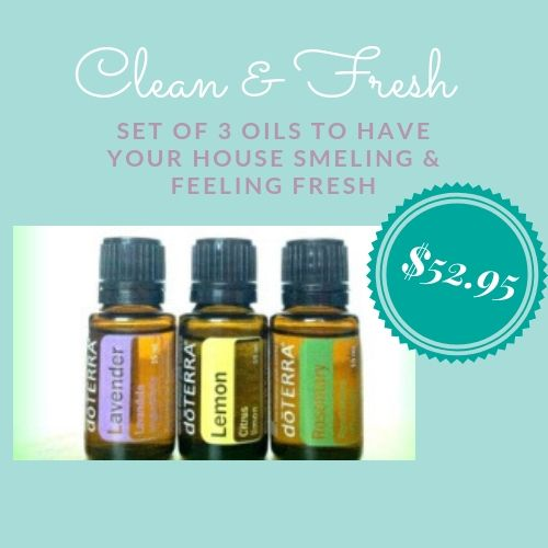 Best 3 Essential Oils To have your home or office smelling ...